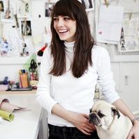 A világ textilen – Interjú Tóth Melindával, a Daige tervezőjével