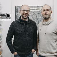 Akik rendesen feltérképezték a várost - Interjú az Urban Sidewalker alapítóival