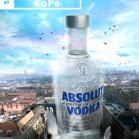 Absolut Budapest by KoPé