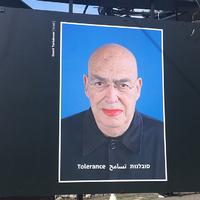 A téma, ami senkit nem hagy hidegen - Tolerance Poster Show Budapest