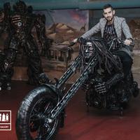 A szörnyek, amiket te is megsimogathatsz – Interjú az Amazing Metal Art Gallery egyik alapítójával