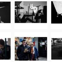 Pillantás az utcára - Ők a BP Street Photography Collective