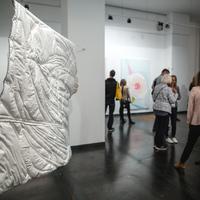 UnBound - The Unexpected Constellation kiállítás