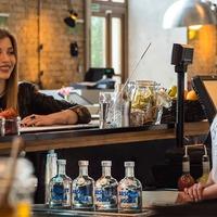 Absolut Budapest Bar Talk - Sztorik a pult két oldaláról