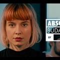 ABSOLUT BUDAPEST LIVE by MARGE