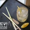 Absolut Jazmine Lemonade by Koroknai Klári
