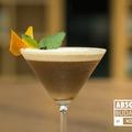 Mint Espresso Martini by Kovács Andrea