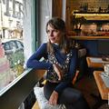 Neked a divat mondja meg? – Interjú Mengyán Eszterrel