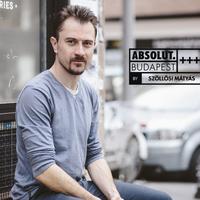 Az élet írja - Interjú Szöllősi Mátyással, a Budapest Katalógus alapítójával