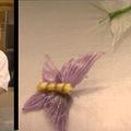 Orális élvezetek, Lusztigh Mária mestercukrász