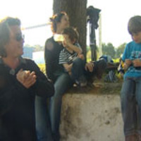 Török Ferenc napszemüveg nélkül az Abszolútban