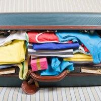 Hogyan csomagoljunk utazáshoz!