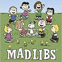 {{ONLINE{{ Peanuts Mad Libs. empleado Cabeza serving Seattle their