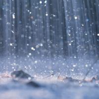 Eső !
