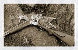 Szalonka vadászat