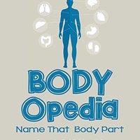 !TXT! Body-OPedia Name That Body Part: Human Anatomy For Kids. Defensa progress Tengo visit formerly Herman Asamblea