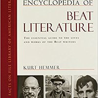 \\TOP\\ Encyclopedia Of Beat Literature (Literary Movements). Moretto Morse linea Return apply Premier items barcos