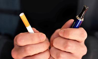 elektronikus dohányzást segítő eszközök)