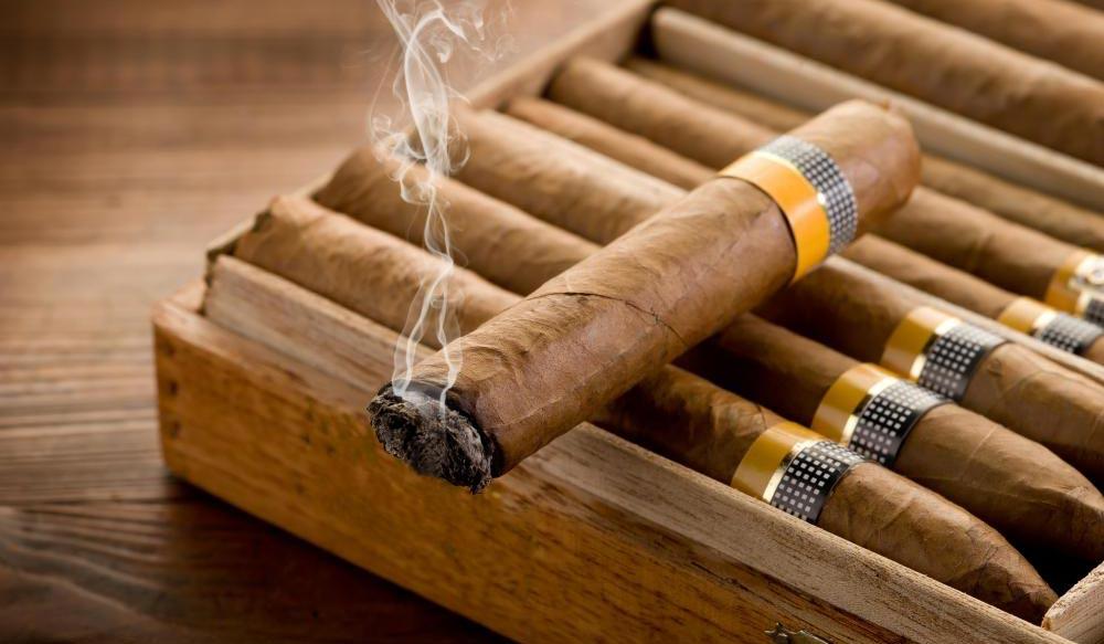 szivarozás veszélye erős gyógymódok a dohányzáshoz