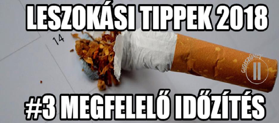 nézni hallgatni leszokni a dohányzásról)
