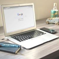 Akivel mindig jól kereshetsz: Google