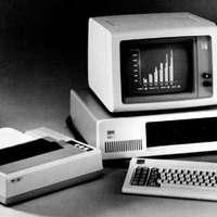 Lyukkártyáktól a szuperszámítógépekig - Az IBM története