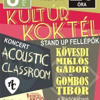 Kultúr Koktél - 2014/08/08