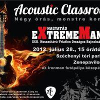 eXtremeMan - Ironman - 2012