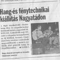 Somogyi Hírlap - 2011/11/26