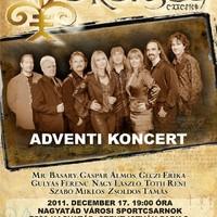 Koncert: 2011. december 17.