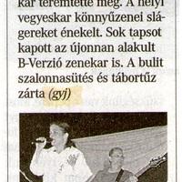 Somogyi Hirlap - 2011/07/11