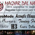 Magyar Dal Napja 2014
