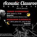 Júniusi koncertek
