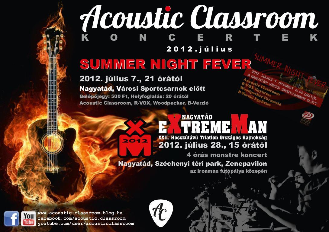 Acoustic Classroom koncert - 2012-julius.JPG