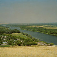 Egy távoli folyó hatalma
