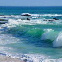 Faller János: A tenger színjátékai