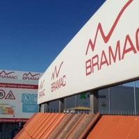 A kecskeméti gyárat leállították. STOP A Bramac nem áll le. STOP