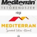 Arculatváltás - új tető alatt a Mediterrán Magyarország Kft.