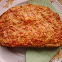 Receptverseny - Maradékmentő melegszendvics