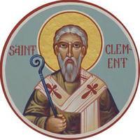 I. Római Szent Kelemen: Levél a Korintosziakhoz