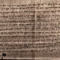 Az ószövetség Pszeudo-történelme (tizedik rész)