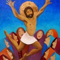 Nevető Jézus