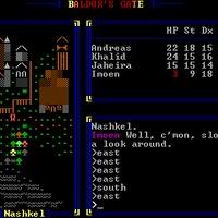 ASCII RPG