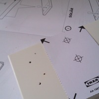 Barkácsprojekt: A Konyha - 2.