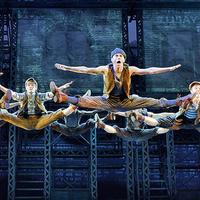 Broadway vagy Off-Broadway, az itt a kérdés