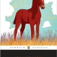 John Steinbeck - The Red Pony