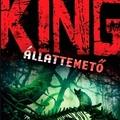 Stephen King - Állattemető