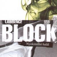 Lawrence Block - Nyolcmillió halál