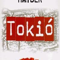 Mo Hayder- Tokió