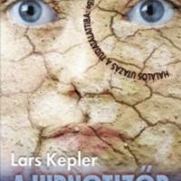 Lars Kepler - A hipnotizőr